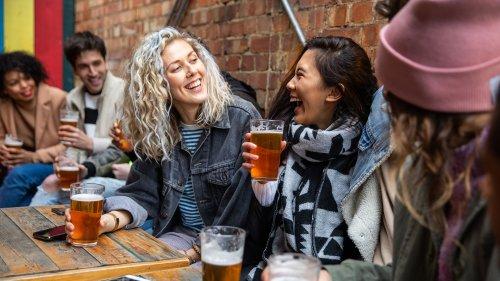 9 Surprising Craft Beer Cities | Marriott Bonvoy Traveler