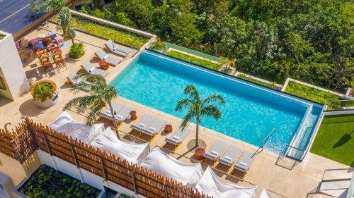 New Hotels in the Caribbean and Latin America | Marriott Bonvoy Traveler