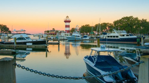 Snap the Best Hilton Head and Savannah Photos   Marriott Bonvoy Traveler