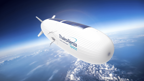 Malgré l'arrivée de Thales, le pôle aéronautique d'Istres ne décolle pas