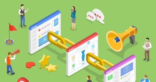 Marketer's Guide To Building Backlinks, Gaining Referral Traffic And Establishing Thought Leadership