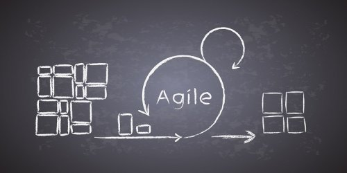 No Company Is Too Big to Embrace Agile — Just Ask Microsoft