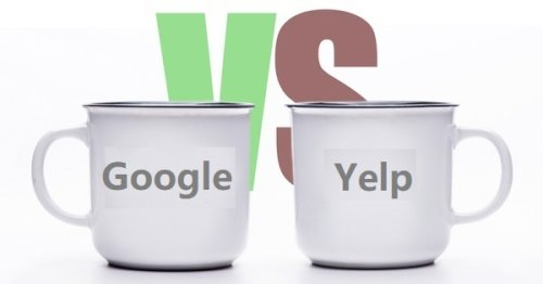 Yelp vs. Google: Which Is the Best Marketing Option for SMBs?