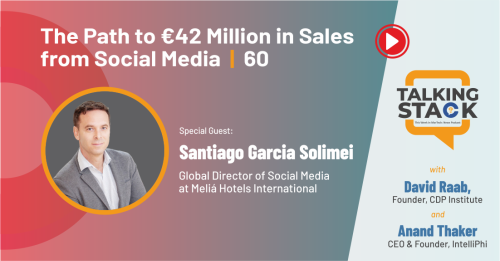 The Path to $46 Million in Sales From Social Media | 60
