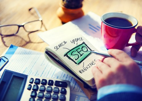 Search Engine Optimization (SEO) cover image