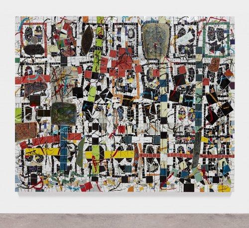 Hauser & Wirth at Art Basel Hong Kong