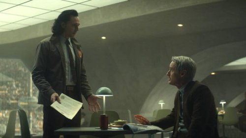 Tom Hiddleston and Owen Wilson on Loki's Surprising New Friendship with Mobius