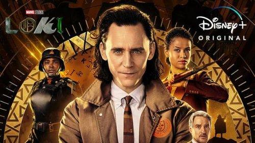 Many Sides of Loki   Marvel Studios' Loki Cast & Creators   Trailers & Extras   Marvel