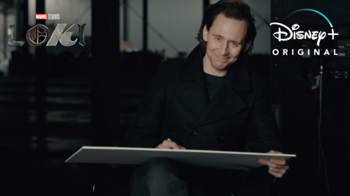 Watch Tom Hiddleston Remind Everyone that Loki is the 'Unsung Hero' of the MCU