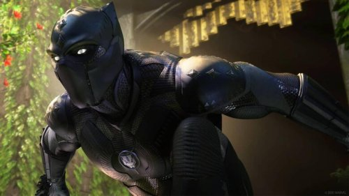 Square Enix Presents Unveils Cinematic Trailer for 'Marvel's Avengers' Black Panther - War for Wakanda Expansion