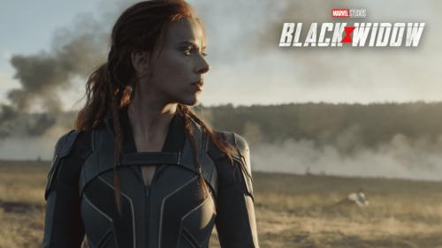 Tickets for Marvel Studios' 'Black Widow' Now On Sale