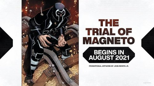 The Trial That Threatens to Divide Mutantkind