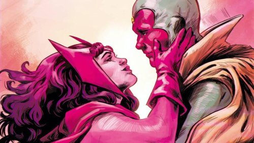 All-Star Artists Celebrate the 750th Issue of 'Avengers' with All-New Covers