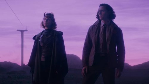 'Loki': Explore New Images From Episode 3