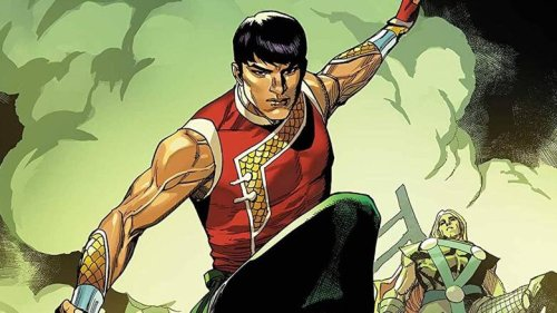 May 19's New Marvel Comics: The Full List
