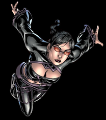Sage Powers, Enemies, History | Marvel