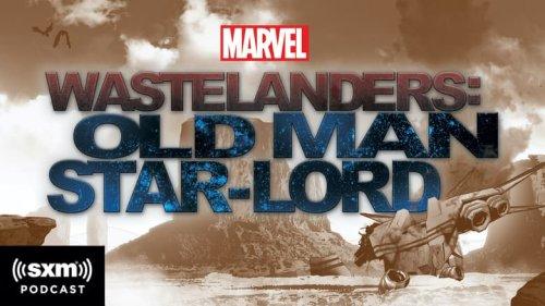The Western Influences Behind 'Marvel's Wastelanders: Old Man Star-Lord'
