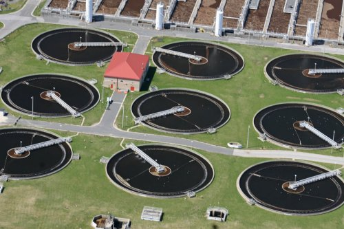 Environmental Watchdog Group Sends Notice of Intent to Sue Baltimore for Wastewater Treatment Plant Failures