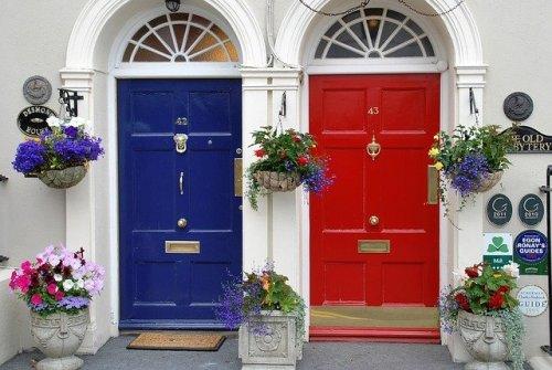 Why You Should Choose Fiberglass Doors