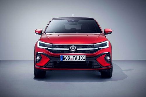 Volkswagen Taigo : un nouveau SUV coupé dans la bataille