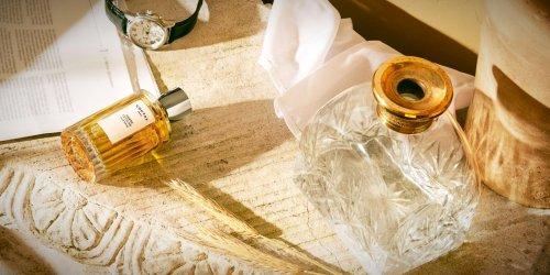 Parfums Goutal Paris : se souvenir des belles choses
