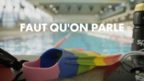 """""""Faut qu'on parle"""" : le doc Canal+ qui brise (enfin !) le tabou de l'homosexualité dans le sport"""