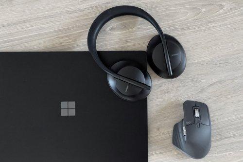 Test Microsoft Surface Laptop 4 – tout dans le chic et l'efficacité