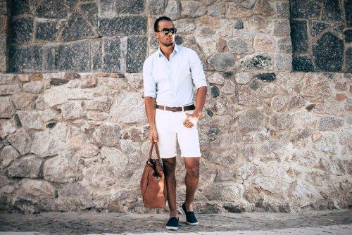 Comment avoir du style avec un short ou un bermuda ?