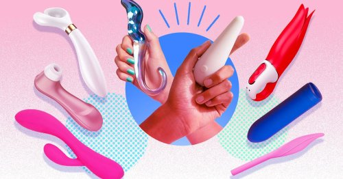 The best budget-friendly sex toys under $50
