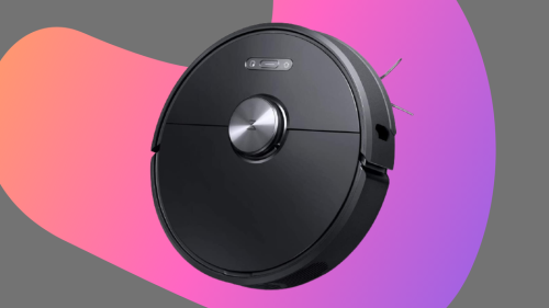 This stellar robot vacuum and mop hybrid has a coupon for (wait for it) $180 off