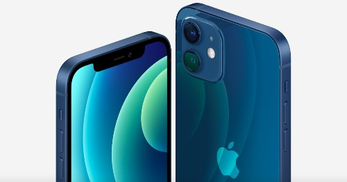 Apple unveils iPhone 12 and iPhone 12 mini with 5G support