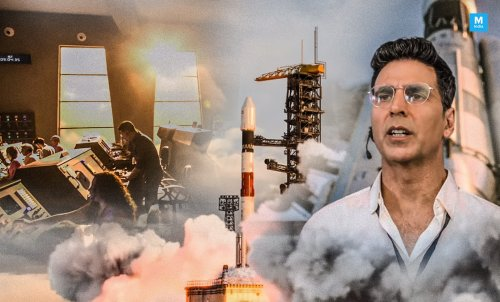 'Mission Mangal' Gets a Dramatic Lift-Off In This Teaser Starring Akshay Kumar, Vidya Balan and Taapsee Pannu