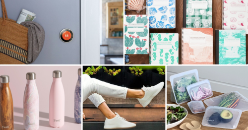 Show mom (and Mother Earth) Some Love With These Eco-Friendly Gifts