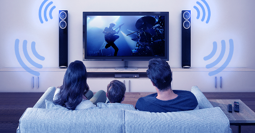 How to connect a Bluetooth speaker to your TV