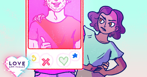 Stop creating cutesy buzzwords for asshole online dating behavior