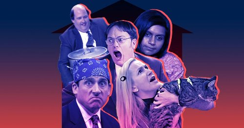 Which 'Office' characters would make the best quarantine buddies? We figured it out.