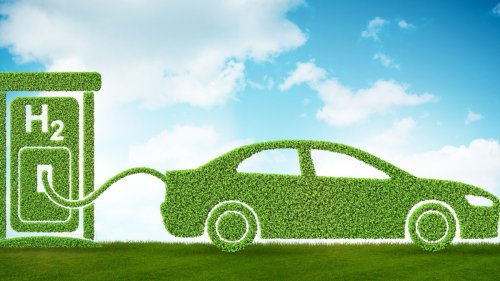 Saudi prepared to power Europe's clean energy push via green hydrogen pipeline