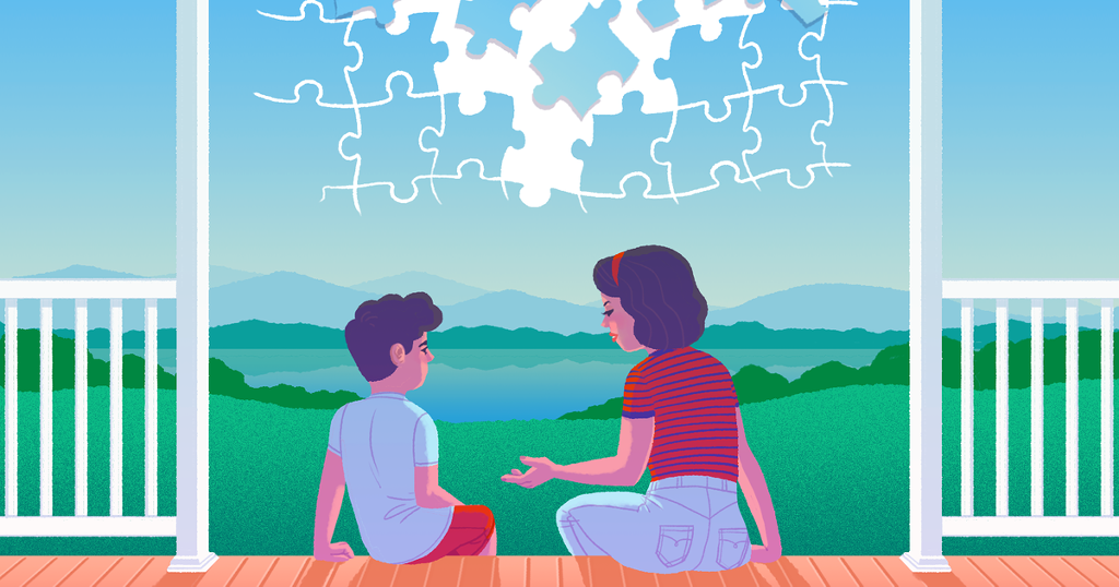 Autism and Neurodiversity - cover