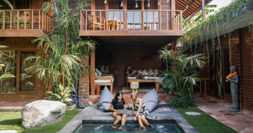 Airbnb's paying 12 digital nomads to stay at any listing for 10 months