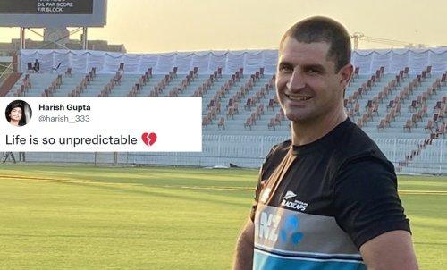 Colin De Grandhomme Dead? Fans Flood Internet With Condolences Post Black Caps' Complex Tweet