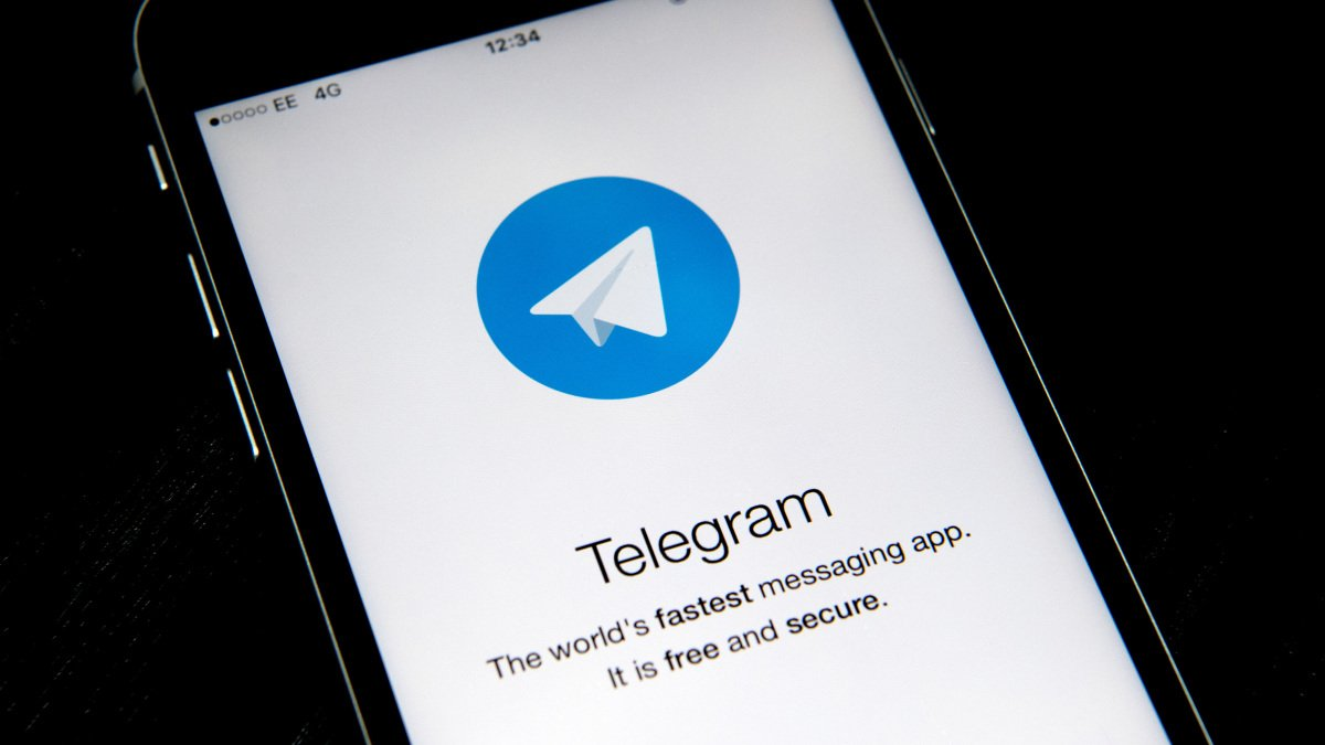 Telegram isn't end-to-end encrypted by default