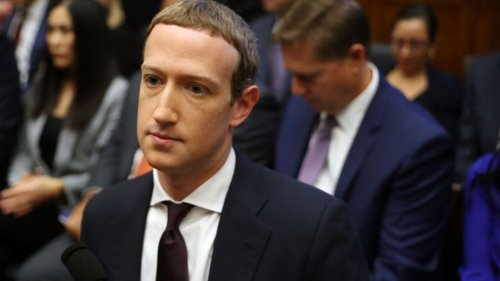 3 things the Facebook, Google, and Twitter CEOs were grilled about in Congress