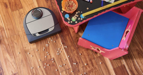 The best robot vacuums for hardwood floors