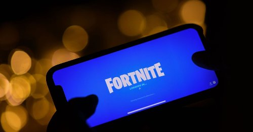 'Fortnite' may remove Apple ID login soon, so update your details now