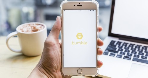 Bumble bans fatphobic messages and body shaming