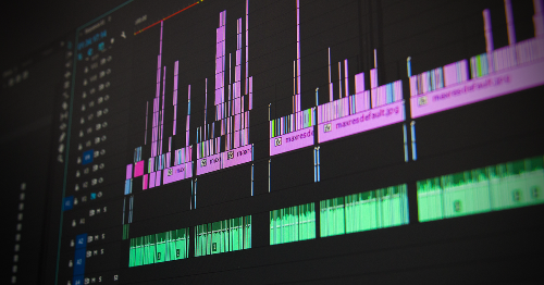 Spice up your video projects with this incredible visual effects library