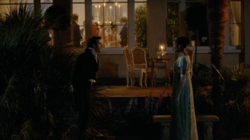 Netflix's 'Bridgerton' Season 2 first look is the fan service we crave
