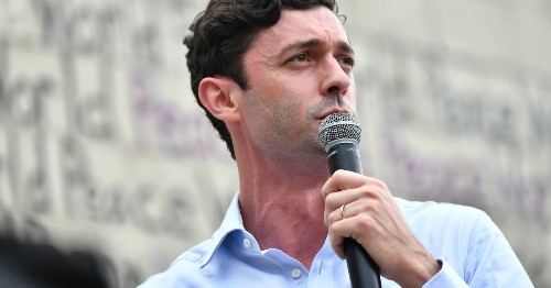 Georgia Senate candidate Jon Ossoff never deleted his dorky music tweets from 2012