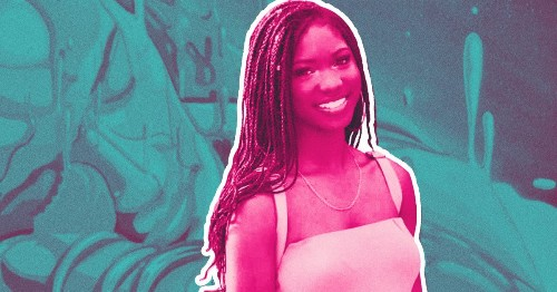 This young activist wants a different kind of gun reform movement: One that centers Black lives.