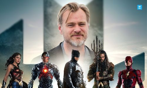 Thank You, Christopher Nolan And Deborah Snyder For Not Letting Zack Snyder Watch 'Justice League'